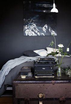 Dark. / @Gail Regan Truax://style-files.com/2011/12/16/winter-colors/