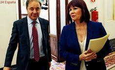 Sánchez trata de purgar de la Mesa del Congreso a uno de sus críticos