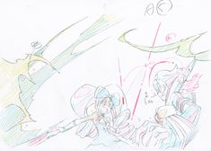Kill La Kill storyboard a20_04.jpg (1280×915)