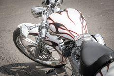 Podívejte se na perly pražského srazu Harley-Davidson