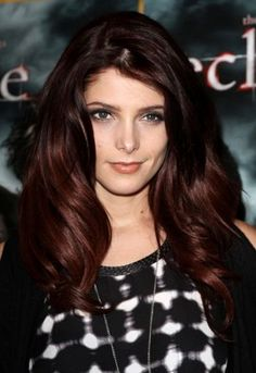 Heavy Blonde Highlights, Dark Auburn Hair Color and Auburn Hair Colors