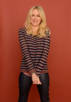 Naomi Watts, best actress on the planet!