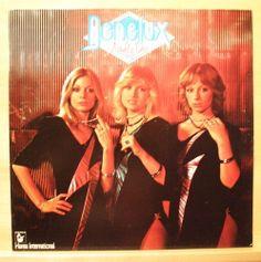 BENELUX & NANCY DEE - Same - mint minus - Vinyl LP - most nm - Disco - Top Rare