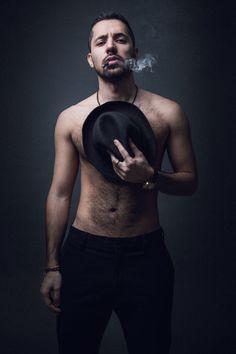 Smoking by Behnam Razavi on 500px