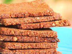 Biscotti secchi mandorle, cacao e stevia (2)