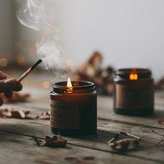 Bohemian Soy Candle - The Future Kept - 3