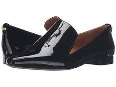 9dbb4d45cc3 CALVIN KLEIN Elin.  calvinklein  shoes  loafers Black Patent Shoes