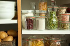 Win a Healthy Pantry Makeover Healthy Food List, Healthy Snacks, Healthy Eating, Healthy Recipes, Stay Healthy, Whole Foods Market, Omega 3, Freezer Cooking, Cooking Tips