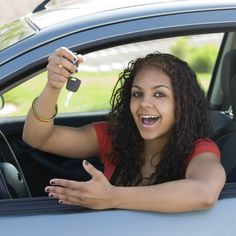 4 Techniques That Will Help You Teach Your Teen to Drive