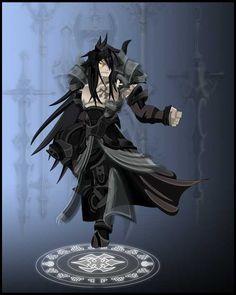 Next Year's Master Revontheus Evolution!