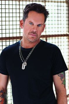 Country music's Gary Allan weathers every storm