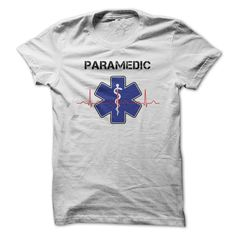 Paramedic T-Shirt T Shirt, Hoodie, Sweatshirt