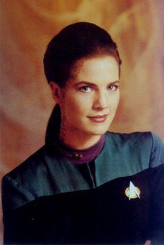 Jadzia Dax (Star Trek: Deep Space Nine)