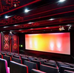 Cheap cinemas in london