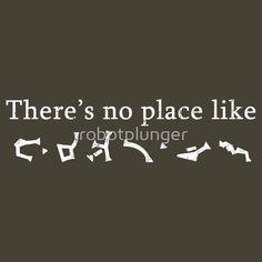Stargate Earth Gate Address by robotplunger