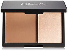 Sleek Makeup Face Contour Kit (Dark)