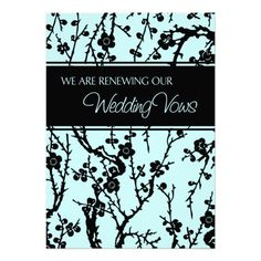 See MoreTurquoise Wedding Vow Renewal Invitation CardYes I can say you are on right site we just collected best shopping store that have