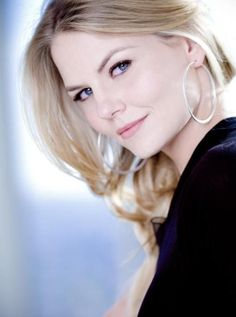 Jennifer Morrison-she is so gorgeous