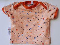 Frühchen T-Shirt Gr. 50