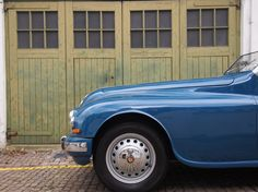 1949 Bristol 402 | Classic Driver Market