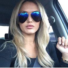 Love this selfie of my client @nickybeclark, my client all the way from New York. @olaplex goodness strikes again!! #blonde #olaplexnz #styledbysnow @snowbysamanthasnow