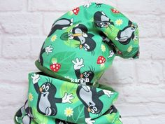 Cap Beani and tube-sided , for children Cotton with elastane.The other side of the fleece. Children to size 54 Dinosaur Stuffed Animal, Vogue, Animals, Etsy, Vintage, Animales, Animaux, Animal, Vintage Comics