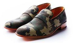 #Zapatos Terrible Enfant #Shoes #Footwear