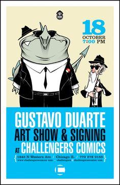 Blog do Gustavo Duarte - UOL Blog