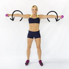 Buh-Bye+Bat+Wings:+Exercises+to+Cut+the+Upper+Arm+Fat