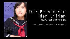 #Buchtrailer Die Prinzessin der Lilien