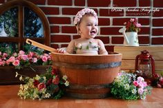 Roni Sanches - Book Gestante e Book Bebê | Estúdio Fotográfico Especializado em Book Gestante com produção completa e Book Bebê em cenários exclusivos