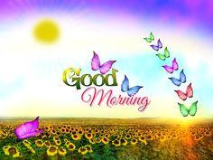 Good Morning Wallpapers Full Hd For Desktop Wallpaper