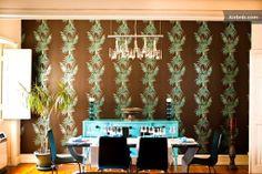 Apartment Lisbon - Turquoise House in Lisbon