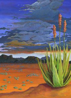 Southwest Painting - Some Like It Hot by Karyn Robinson Fine Art Amerika, Southwestern Art, Painted Gourds, Some Like It Hot, Cactus Art, Gourd Art, Paintings For Sale, Fabric Art, Art For Sale