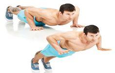 7 Günde Kas Yapmak için Antrenman Programı | Vücut Geliştirme Hareketleri | Zayıflama Egzersizleri | Fitness Hareketleri