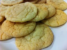 wild orange sugar cookies 23 1024x764 Wild Orange Sugar Cookies