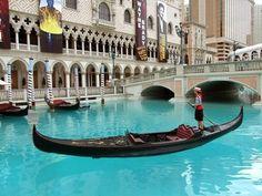Venice, the City of Love!