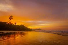 beach landscape dawn beach gift sunrise ocean by CARLOSPALACIOS, $15.00