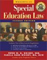 Wrightslaw.com - Parents, educators, advocates, and attorneys come to Wrightslaw for accurate, reliable information about special education law, education law, and advocacy for children with disabilities.