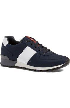 a106b804 16 Best prada shoes mens images | Prada, Prada shoes, Men's tennis shoes