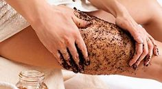 Some cases are due generally to hereditary elements, in which case you might have acquired a cellulite issue from your moms and dads. If your moms and dad is covered in cellulite, then you most likely will be too. Coffee Cellulite Scrub, Coffee Face Scrub, Cellulite Cream, Reduce Cellulite, Homemade Coffee Scrub, Face Scrub Homemade, Aloe Vera Creme, Coconut Oil Cellulite, Foot Remedies