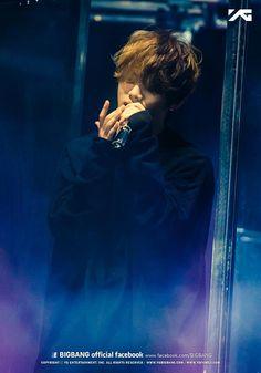 BIGBANG 2015 WORLD TOUR 'MADE' in Hangzhou