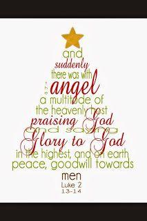 Stroke of Grace: Christmas Eve