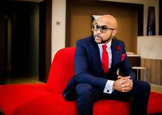 Is Someone Trying To Dupe BankyW's Fans?