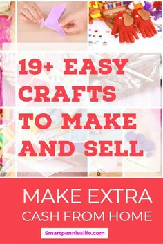 Needing inspiration to make extra income? If you have craft skills what about making your own Crafts to make and sell online or locally at craft fairs. Diy And Crafts Sewing, Crafts To Make And Sell, How To Make Money, Diy Crafts, Mason Jar Crafts, Mason Jar Diy, Grease, Believe, Diy Pallet Sofa