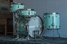 Drum Blog. : Photo