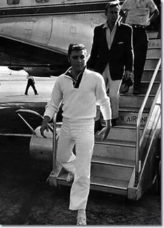 The King in white
