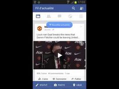 awesome How to obtain video from fb cellular (Android)