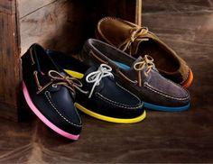 2014 Yaz Erkek Ayakkabı Modelleri