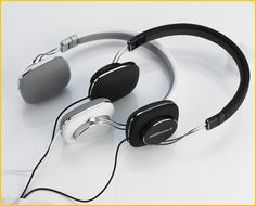 Bowers & Wilkins P3 #bowers #wilkins #P3 #casque #audio